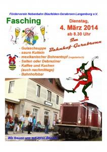 fasching2014